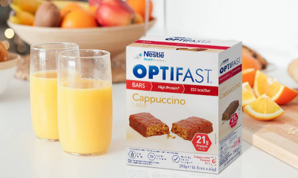 Optifast Weekly Offer