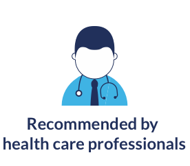 Optifast is recommended by health care professionals