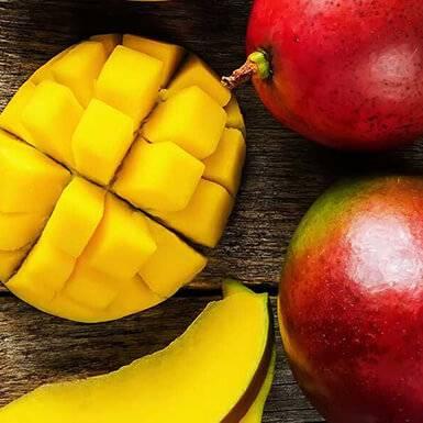 Über Mango