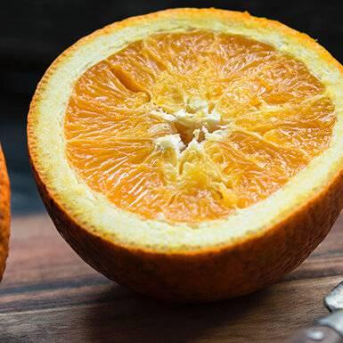 Über Orange