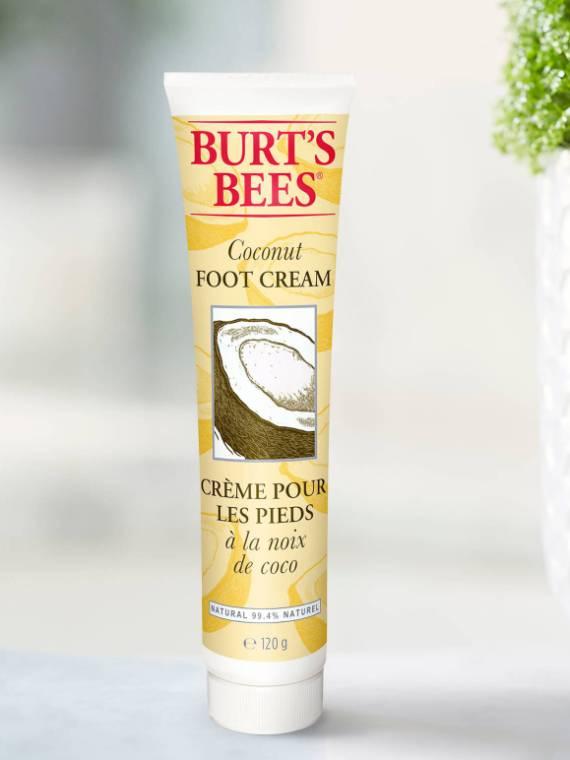 Burt's Bees Coconut Foot Cream