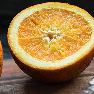 about orange