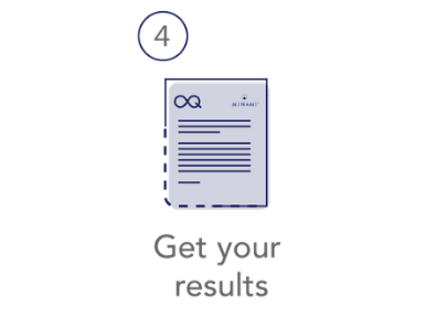 4. Get your results