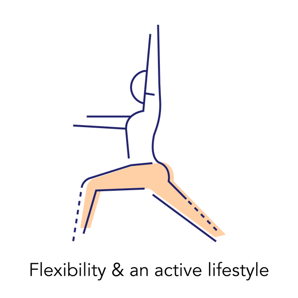 Flexible figure