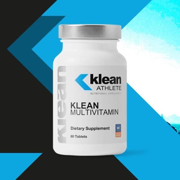 Klean マルチビタミン