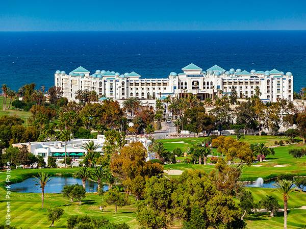 4089 Port El Kantaoui<br>  spa.gpp@concorde-tunisia.com