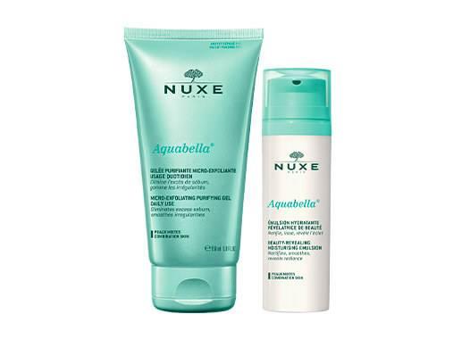 Révélez la beauté de votre peau mixte avec ces soins hydratants offrant uneefficacité sur-mesure.