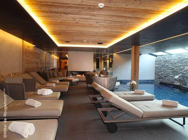 14 Chemin des Palettes - 1659 Rougemont<br>  info@hotelderougemont.com<br> Tél. : +41 (0)26 921 01 01