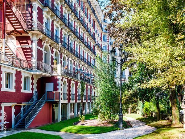 26, avenue Bernadette Soubirous - 65100 Lourdes spanuxe@hotelgallialondres.com<br> Tél.: +33 (0)7 55 63 15 75