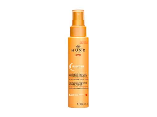 Multi-protections (uv, sel, chlore) vos cheveux sont protégés et sublimés chaque jour.