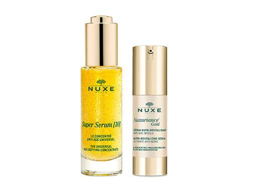 Utilisé sous votre crème, de jour ou de nuit, le Sérum est un véritable booster d'efficacité