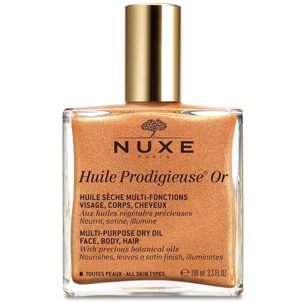 Huile Prodigieuse® Shimmering Dry Oil  100ml