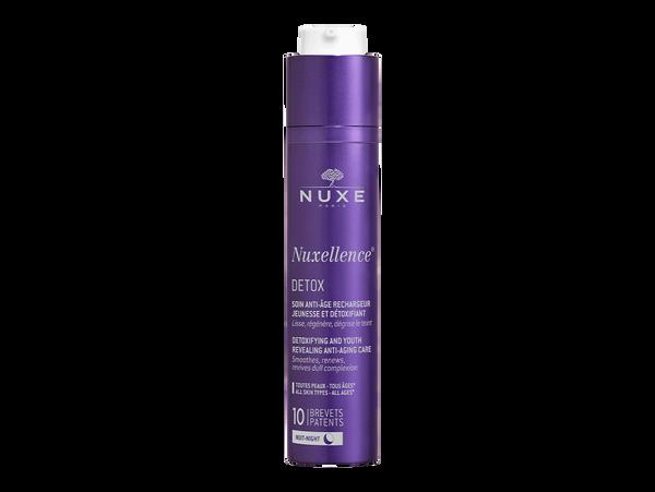 Nuxellence Détox Anti-Ageing Care Moisturizer 50ml
