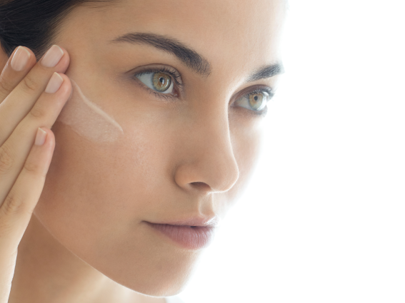 About Anti-Ageing skincare.