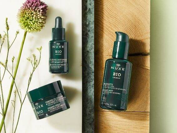 Organic. Certified organic skincare concentrating all of nature's benefits for organic and effective beauty. 