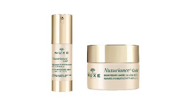 Nuxuriance® Gold