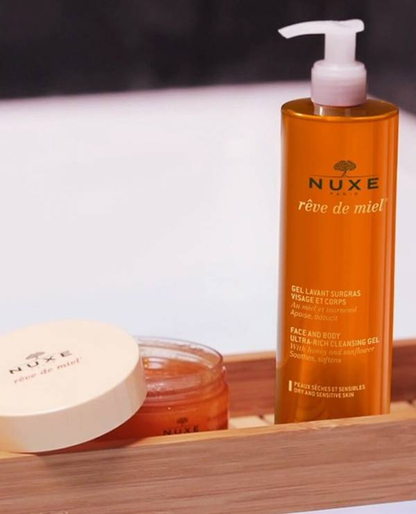 The At-Home Spa: Products For The Perfect Pamper