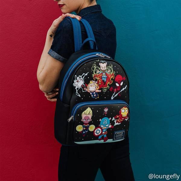 Marvel Bags & Accessories on VeryNeko
