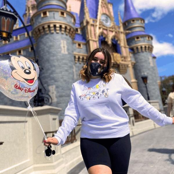 Disney Mickey & Friends Sweatshirt