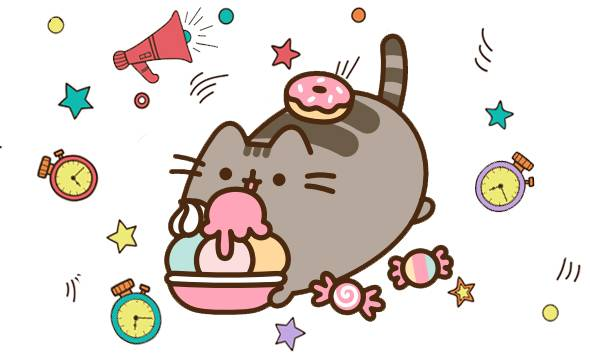 Coming soon A huge collection of clothing from Pusheen click to find out more