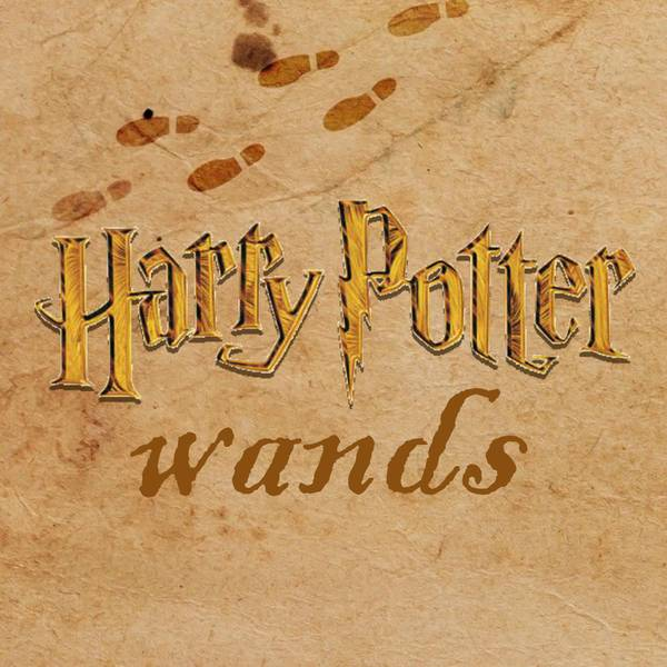 Harry Potter Wands at VeryNeko