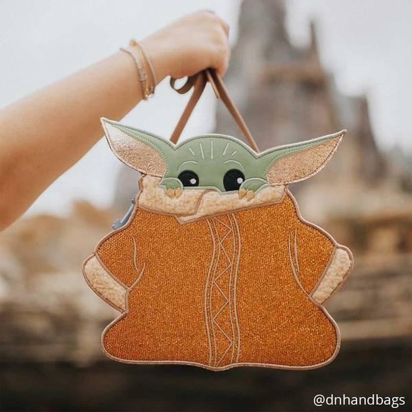Star Wars Bags & Accessories