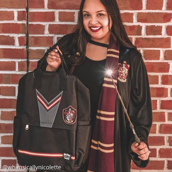 Sacs et Accessoires Harry Potter
