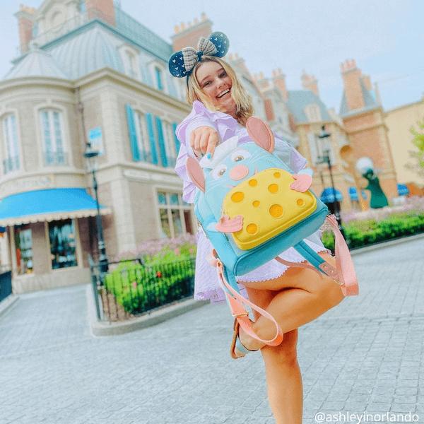 Disneyworld's 50th Anniversary