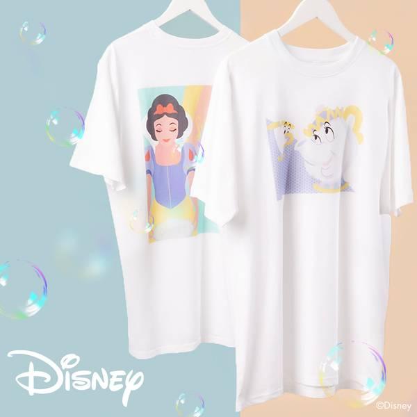 Disney Sidekicks at VeryNeko