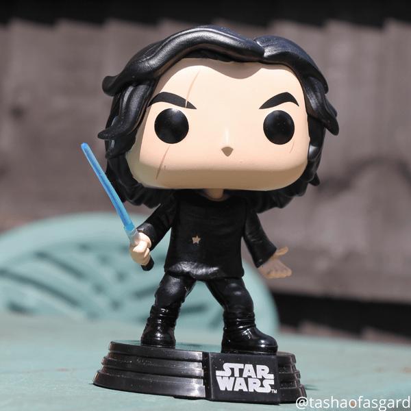 Shop Star Wars Funko Pops!