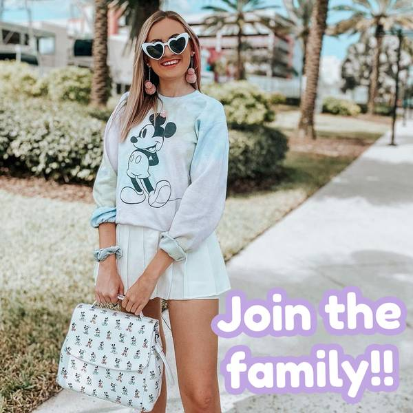 JOIN THE FAMILY