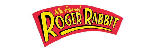 Cakeworthy Roger Rabbit
