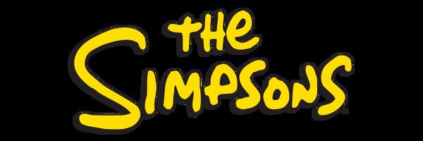 Cakeworthy The Simpsons