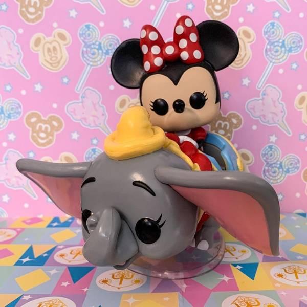 Disney 65th Mystery Mini Vinyl Figure
