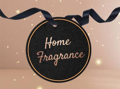 Home Fragrance Gift Tag
