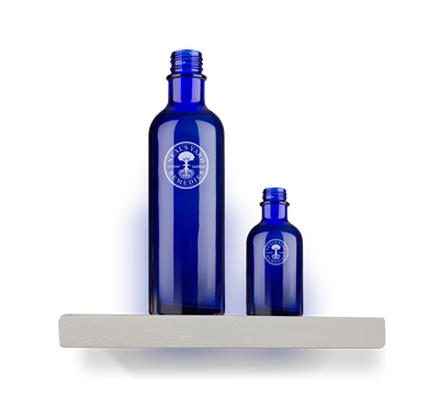 Neal's Yard bottles