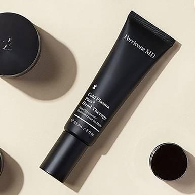 Hautpflege mit hoher Potenz
