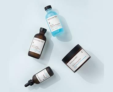 Tighten pores & control oil