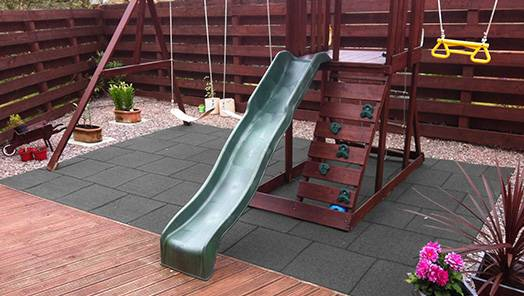 Playground Flooring and Playmats