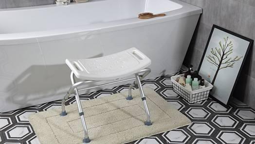 Bath & Shower Aids