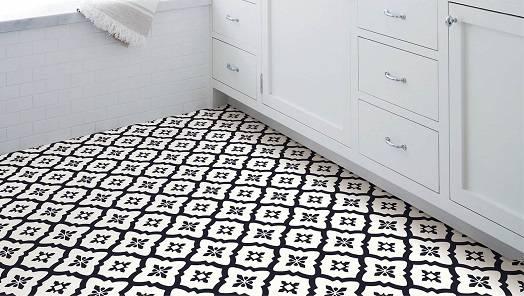 Self Adhesive Tiles
