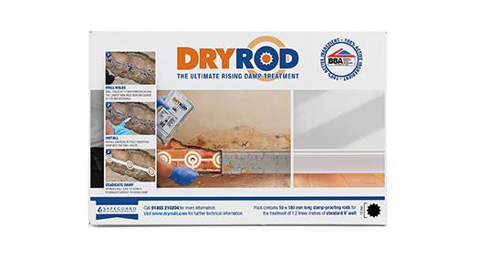 Damp Proofing & Protection