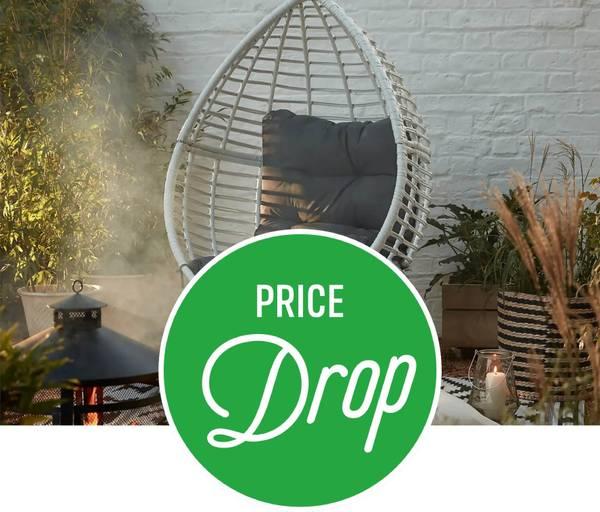 Save on glorious Garden Furniture