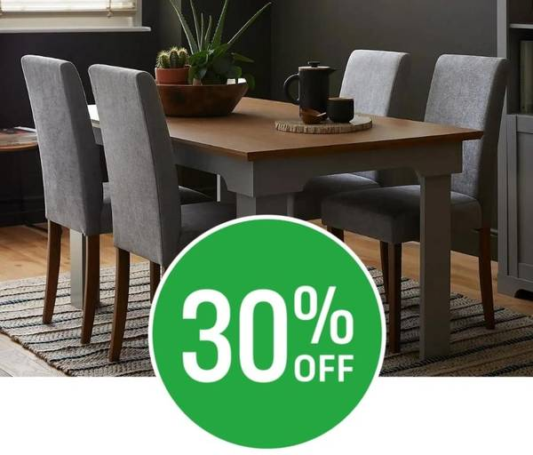Save 30% on Marcy & Diva Furniture Ranges