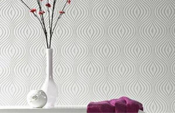 Lining & Paintable Wallpaper
