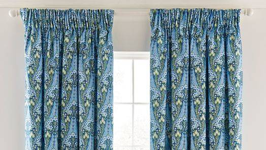 Curtains & Curtain Rails