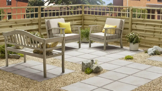 View All Fencing, Decking & Landscaping