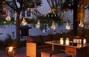 Outdoor Lights