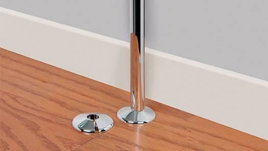 Flooring Tools & Accessories
