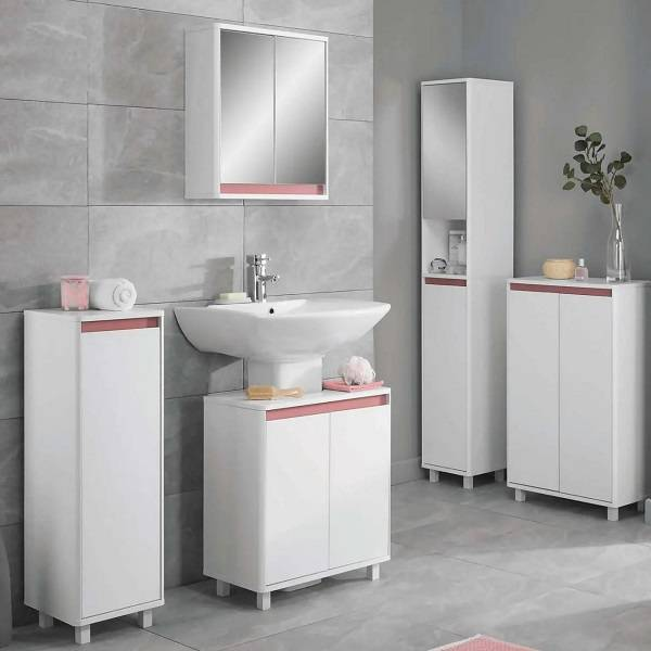Bathroom Accessories & Decor